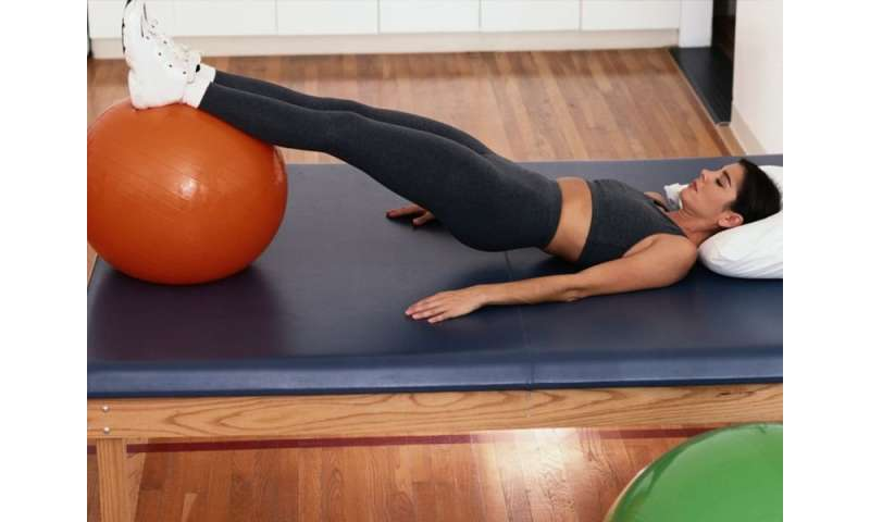 The body benefits of pilates