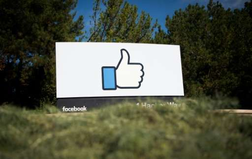 """The court said that by hitting the """"like"""" button on Facebook, the man had endorsed defamatory comments"""