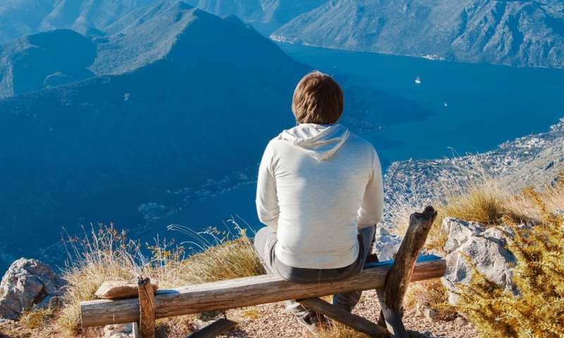 The curious relationship between altitude and suicide
