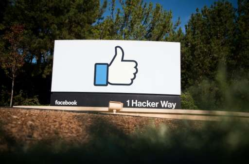 "The Facebook campus in Silicon Valley would be transformed into a ""village"" with housing and retail shops under a plan"