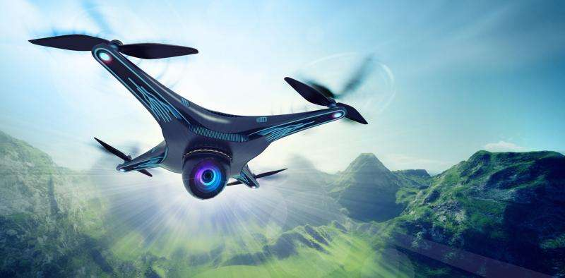 The future of unmanned flight approaches
