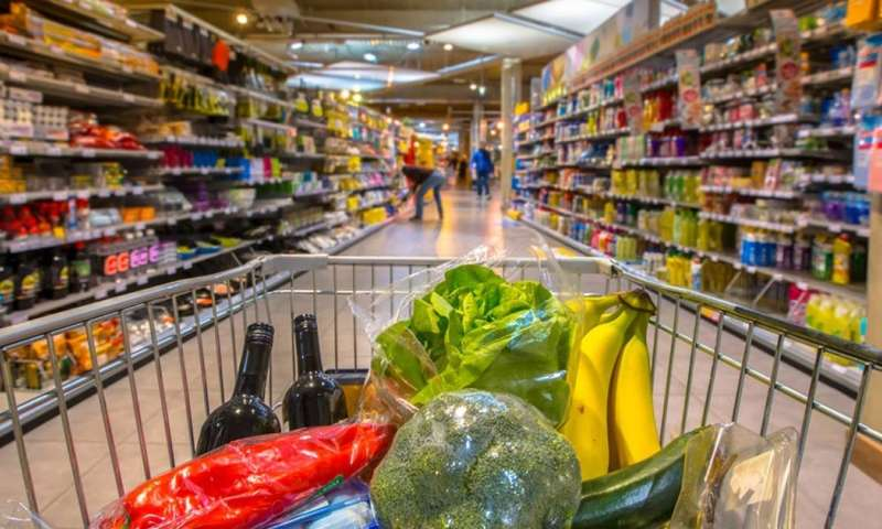 The grocerant—how smart grocery stores are becoming hybrids