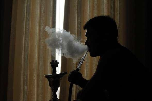 The hidden chemicals in hookah tobacco smoke