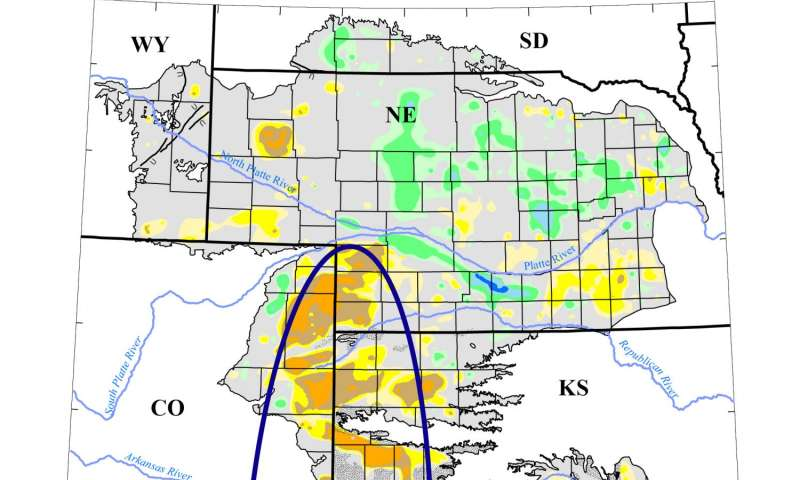 The high plains aquifer: Can we make it last?