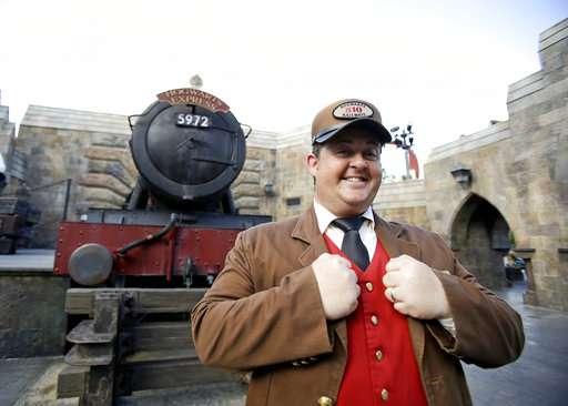 Theme parks: Comcast's under-the-radar growth driver
