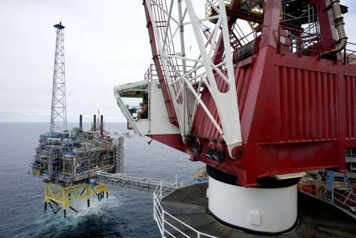 The Norwegian Petroleum Directorate in April doubled its estimates of hydrocarbon reserves in the Norwegian part of the Barents
