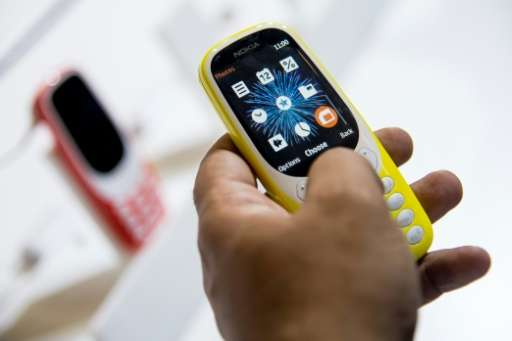 The number of mobile phone users globally will top 5 bn by the middle of this year, according to a study