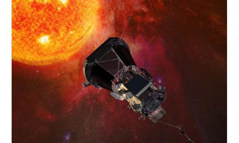 The revolutionary technologies that power and cool the Parker Solar Probe