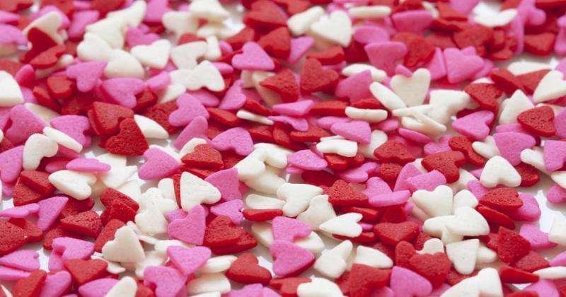 The science behind love songs