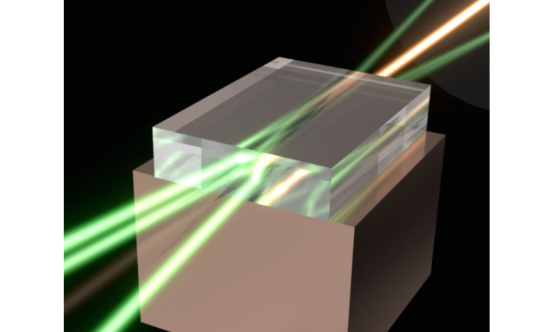 The Star Wars 'superlaser' may no longer be sci-fi