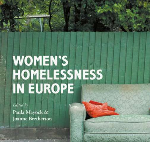 The UK's hidden homeless: lone women parents most likely to suffer