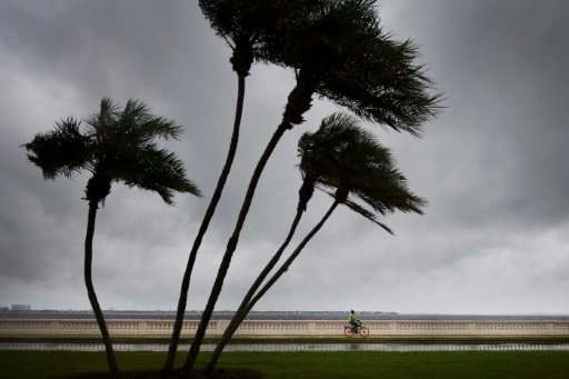 This Atlantic hurricane season was expected to be above average, with 11 to 17 named storms anticipated at the outset, a figure