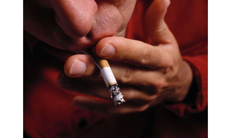 Tobacco use costs world 6 million lives, $1 trillion annually: report