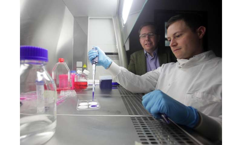 Transformative technology: Encapsulated human cells to revolutionize cell research