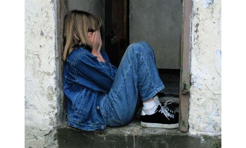 Trauma takes a toll on half of U.S. kids