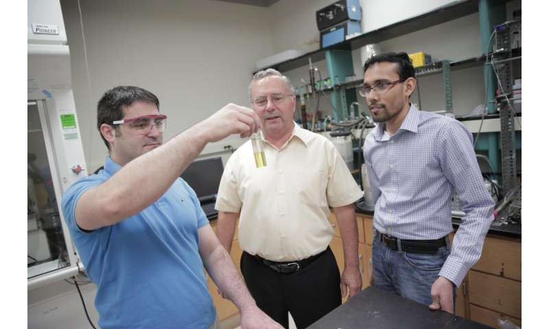 Triple play boosting value of renewable fuel could tip market in favor of biomass