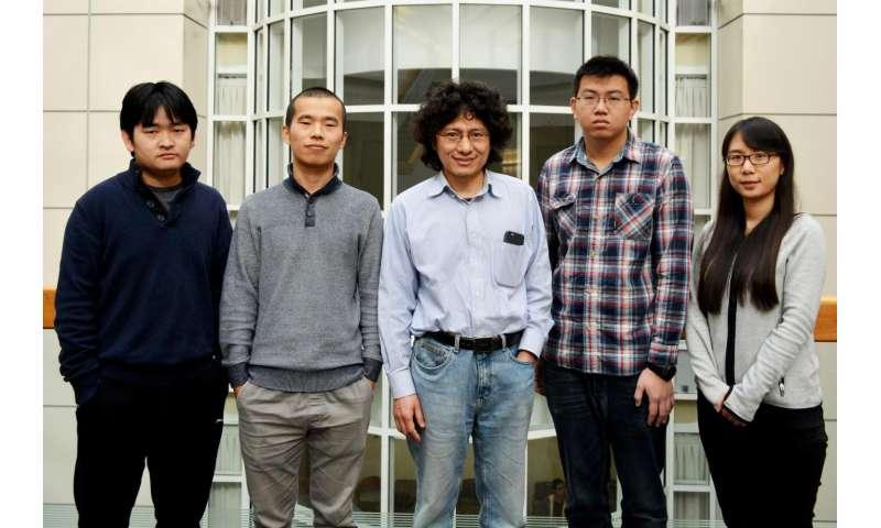 TSRI chemists unveil versatile new method for making chiral drug molecules
