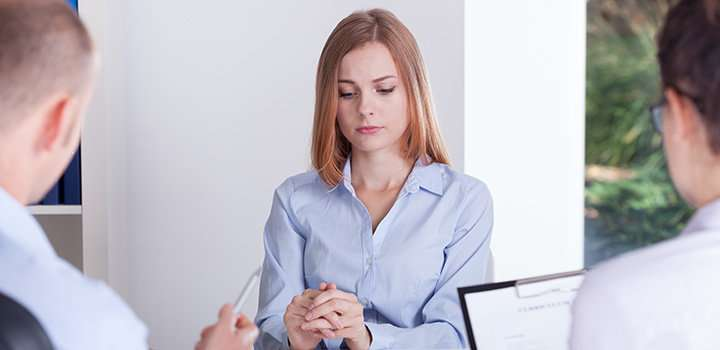 Unfairness at work increases risk of long-term sick leave