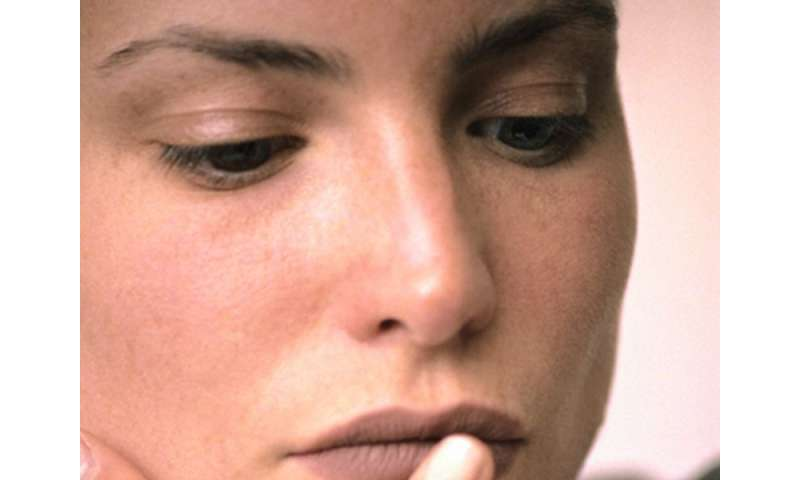 Unipolar radiofrequency device safe, effective for face tightening