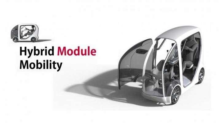 UNIST-Mando embark on developing self-charging electric bike