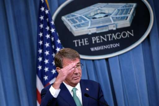 US Defense Secretary Ash Carter, a technophileand formerHarvard professor, created the Strategic Capabilities Office when he w