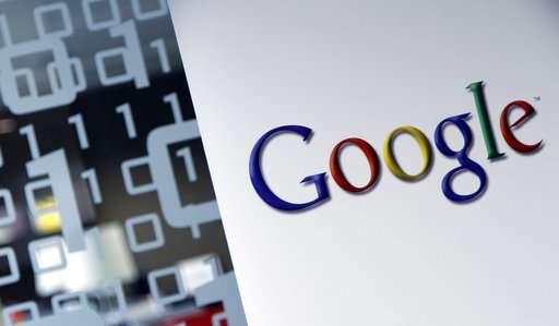 US regulators accuse Google of underpaying female workers