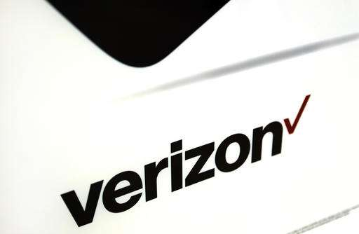 Verizon pulled back into unlimited data game