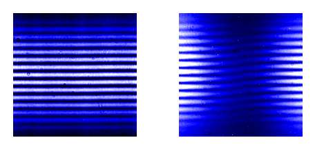Vortex photons from electrons in circular motion