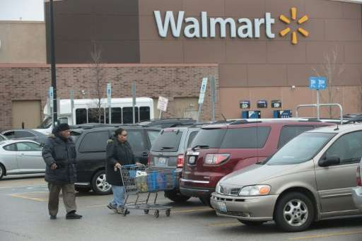 Wal-Mart, founded in 1962 by Sam Walton, has been gobbling up smaller and niche players in e-commerce in an effort to reach onli