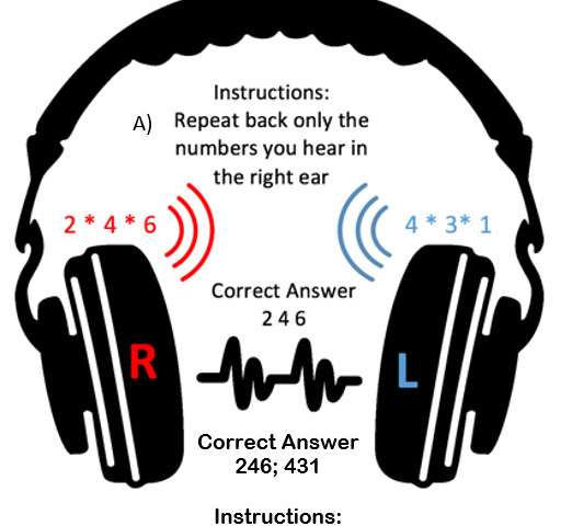 Want to listen better? Lend a right ear