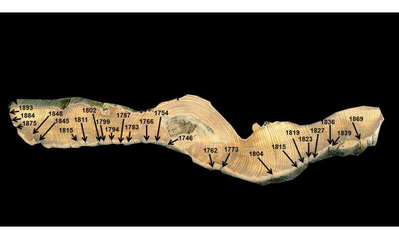 geologinen aika ja suhteellinen dating Lab
