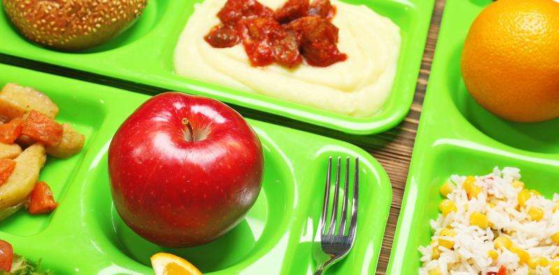 We should serve kids food in school, not shame