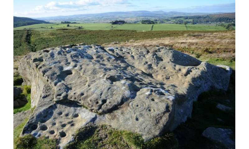 What Neolithic rock art can tell us about the way our ancestors lived 6,000 years ago