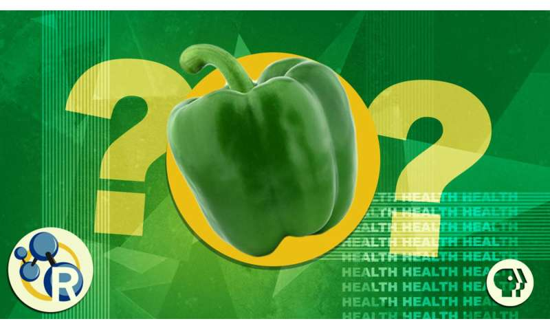 What's the healthiest way to eat your veggies? (video)