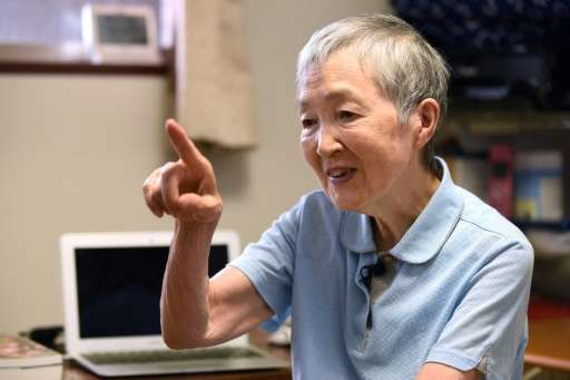 When 82-year-old Masako Wakamiya first began working she still used an abacus for maths—today she is one of the world's oldest i
