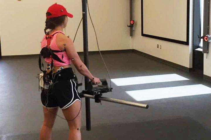When push comes to injury: What pushing a wheelchair does to your back