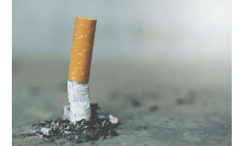 Why anecdotes aren't strong evidence when it comes to quitting smoking