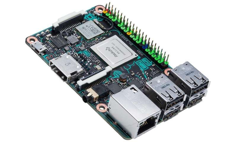 Will new Tinker Board take bite out of Raspberry Pi?