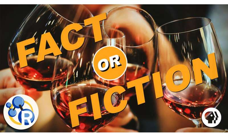 Wine snobbery: Fact vs. fiction (video)