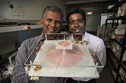 Wireless system to power heart pumps could save lives currently lost to infection