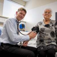 World-first hypertension treatment a success