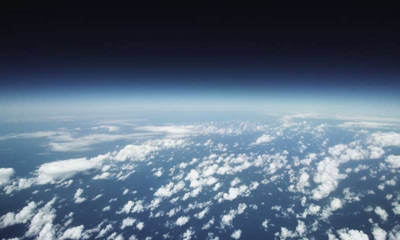 You don't need to build a rocket to prove the Earth isn't flat – here's the simple science