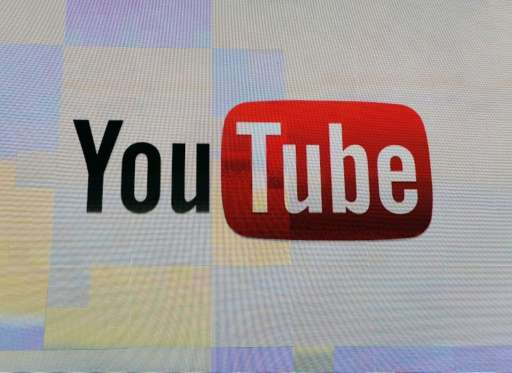 YouTube began letting popular online video personalities broadcast on the go using mobile devices