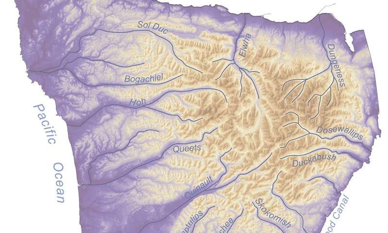 Acceleration of mountain glacier melt could impact Pacific Northwest water supplies