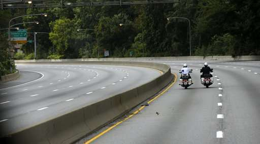 Agency seeks anti-lock brakes on all new US road motorcycles