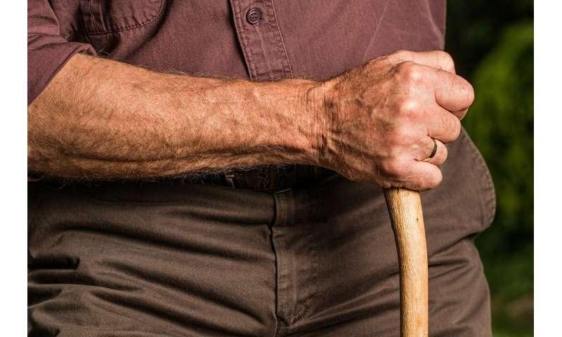 age person