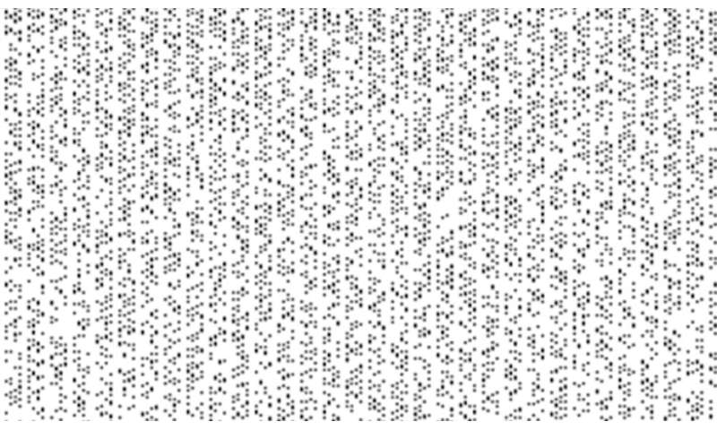 A newly discovered prime number makes its debut