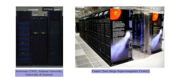 A new way to see stress -- using supercomputers