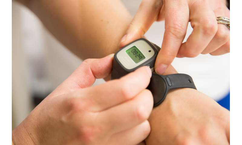Are Fitbits the answer to nurse fatigue?
