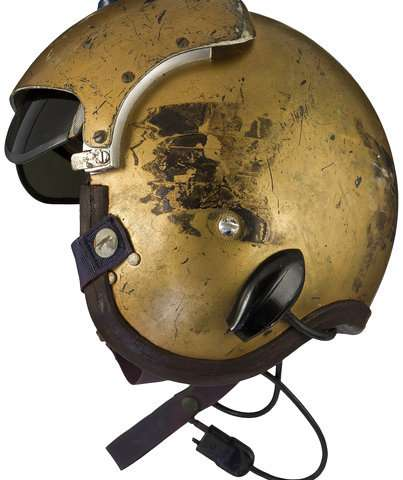 Aviation memorabilia from Glenn, Armstrong up for auction